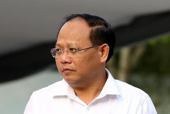 Ông Tất Thành Cang bị khởi tố, bắt giam