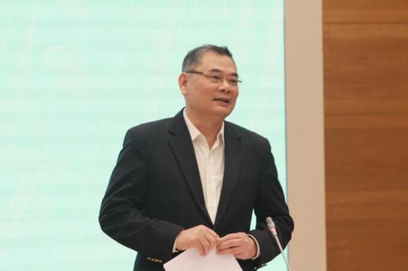 Bộ Công an thông tin vai trò của vợ cựu Chủ tịch Hà Nội Nguyễn Đức Chung - 1