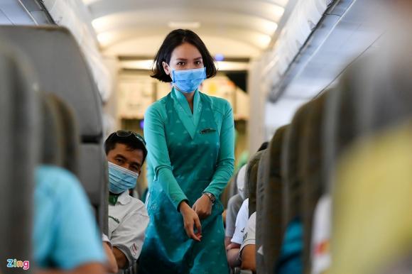 'Vietnam Airlines sẽ hết phi công nếu bắt cách ly đủ 14 ngày'