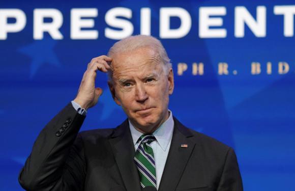 Ông Biden chuẩn bị hơn chục sắc lệnh xóa di sản thời ông Trump - Ảnh 1.