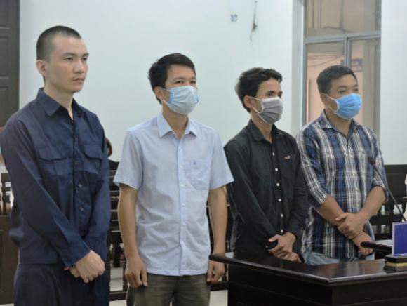 Cựu công an giúp người Trung Quốc giả dân VN đề nghị tòa công khai chứng cứ - Ảnh 1.