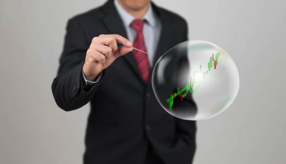Bloomberg: Bong bóng chứng khoán, bất động sản, Bitcoin và trái phiếu đang bùng lên khắp mọi nơi trên thế giới  - Ảnh 2.