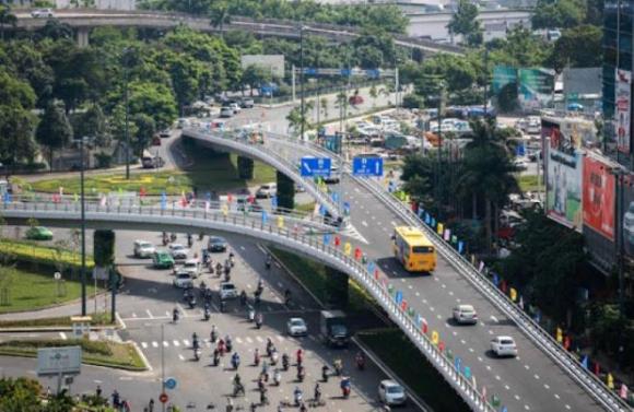 Đề xuất chuẩn bị đầu tư xây 3 cây cầu 'nghìn tỷ' ở TP.HCM - 2