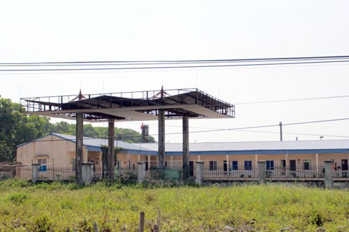 Dự án Ethanol Phú Thọ hoang tàn là con đường dẫn tới nhà giam của cựu TGĐ Vũ Thanh Hà và 4 thuộc cấp.