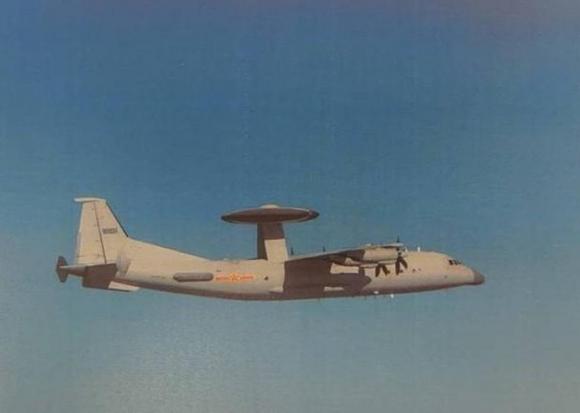 Mỹ cho máy bay B-52 tuần tra Biển Đông, tuyên bố không công nhận yêu sách chủ quyền Trung Quốc ảnh 2