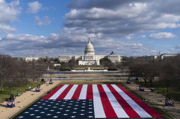 Ông Biden nhậm chức Tổng thống Mỹ, thế giới phản ứng ra sao? - 1