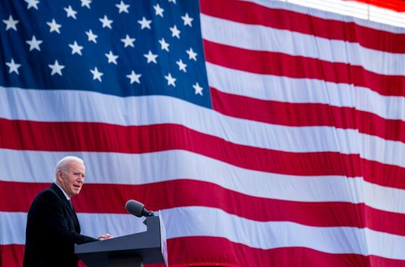 Ông Biden nhậm chức Tổng thống Mỹ, thế giới phản ứng ra sao? - 3