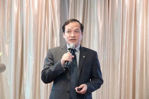 Bộ Tài chính: Việt Nam không còn là nước nghèo có gánh nặng về nợ - 1