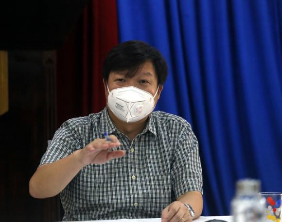 PGS.TS Tran Nhu Duong