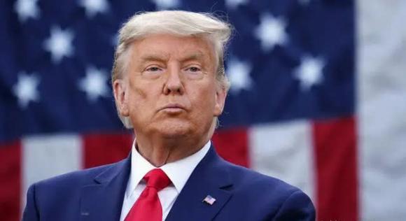 Cựu tổng thống Mỹ Trump trả lại 400.000 USD tiền lương cho Chính phủ, từ chối tiêu tiền thuế của người dân sau khi rời Nhà Trắng - Ảnh 1.