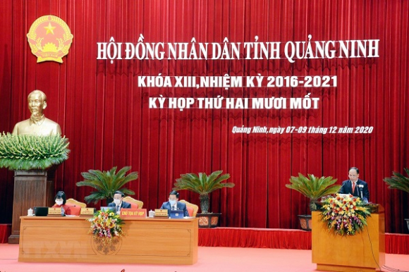 lần đầu tiên HĐND tỉnh Quảng Ninh xây dựng chiến lược phát triển kinh tế 10 năm 2021-2030