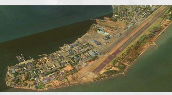 Vì sao Philippines bất ngờ hủy bỏ hợp đồng 10 tỉ USD của công ty Trung Quốc? ảnh 1