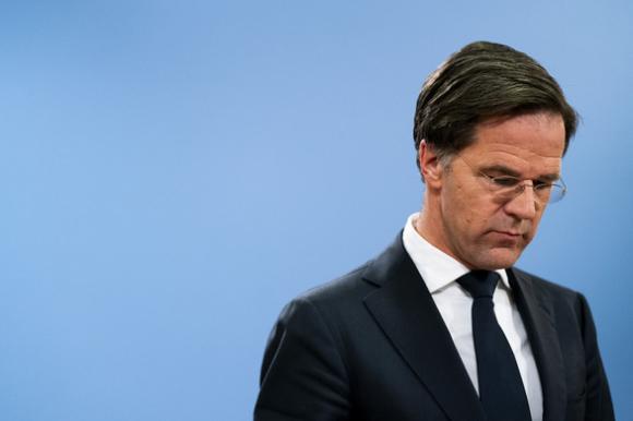 Chính phủ Hà Lan từ chức tập thể vì sai lầm khi truy thu thuế dân - Ảnh 1.