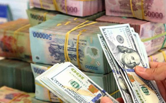 cho đến thời điểm hiện tại Trung Quốc là quốc gia duy nhất bị Mỹ trừng phạt khi bị Mỹ gắn mác thao túng tiền tệ.