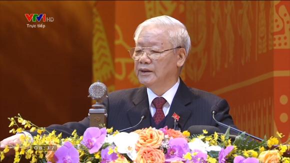 Tổng bí thư, Chủ tịch nước nói về năm bài học kinh nghiệm