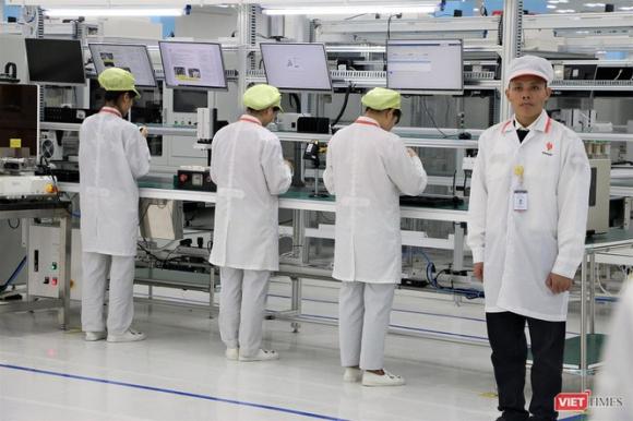 Báo Hàn: Vingroup đàm phán mua lại mảng điện thoại thông minh của LG ảnh 1