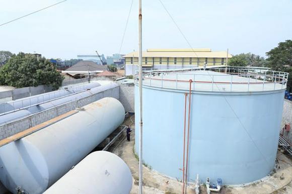 Đường dây làm giả 200 triệu lít xăng bị triệt phá ra sao ?