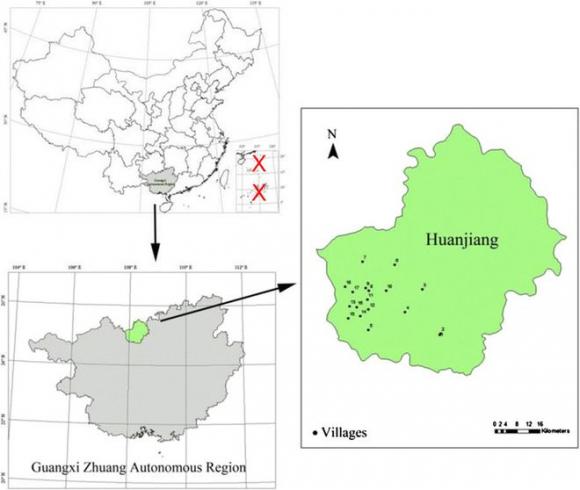 Nghiên cứu khoa học của Trung Quốc 'đánh lận' bản đồ Biển Đông phi pháp2