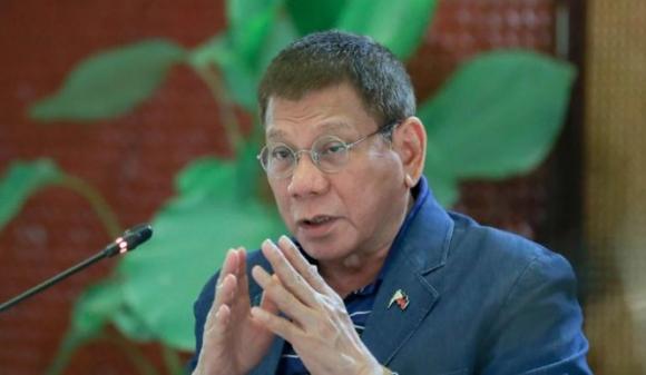 """""""Tống tiền"""" Mỹ 16 tỉ USD: Philippines đang nghiêng về Trung Quốc? ảnh 1"""