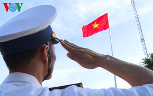 """Lo ngại với hành xử tuỳ tiện của Trung Quốc trên Biển Đông sau """"Luật Hải cảnh"""" - Ảnh 2."""