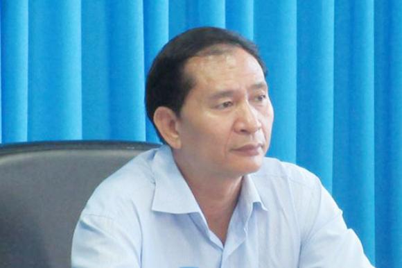 Quảng Ngãi: Sau kỷ luật, Giám đốc Sở TNMT được điều động làm Phó Ban Dân tộc tỉnh - Ảnh 1.