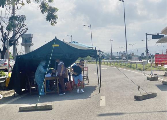 Đà Nẵng: Nam công nhân quê Hải Dương 'ăn nhậu khắp nơi, không khai báo y tế bất kỳ đâu' - ảnh 2