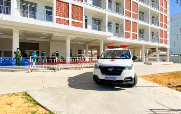 Đà Nẵng: Nam công nhân quê Hải Dương ho, sốt... tự ý rời bệnh viện, không chờ xét nghiệm Covid-19 - ảnh 1