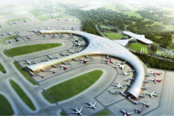 Đầu tư vào sân bay Long Thành: Vietnam Airlines vay ai 10 nghìn tỷ? - Ảnh 1.