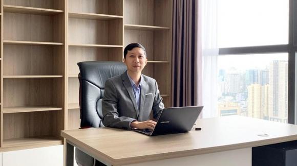Ts Đỗ Thái Hưng – Nhà sáng lập, Giám đốc CTCP Đầu tư Finpros
