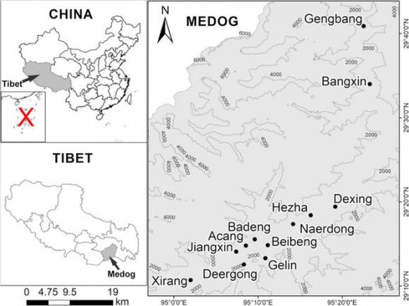 Nghiên cứu khoa học của Trung Quốc 'đánh lận' bản đồ Biển Đông phi pháp1