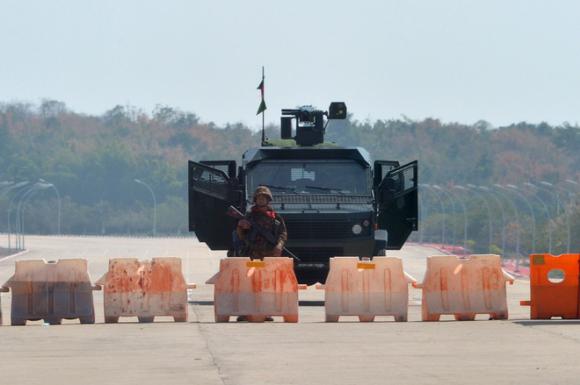 Toàn văn lời đe dọa cứng rắn của ông Biden về chính biến Myanmar: Hé lộ việc Mỹ sẽ làm ngay lập tức - Ảnh 3.