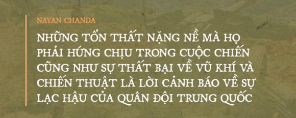 Chiến tranh Biên giới phía Bắc: Quân Trung Quốc đầu hàng tập thể - Trận chiến nhục nhã nhất - Ảnh 5.