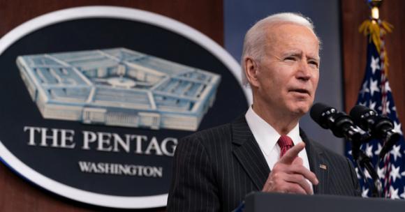 Không cho phép TQ vượt Mỹ: Ông Biden đã chuẩn bị đòn đánh cực thấm khiến Bắc Kinh khó gượng dậy? - Ảnh 4.
