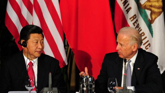 Không cho phép TQ vượt Mỹ: Ông Biden đã chuẩn bị đòn đánh cực thấm khiến Bắc Kinh khó gượng dậy? - Ảnh 10.