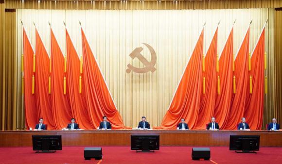 Sự kiện đặc biệt quan trọng của Trung Quốc: Vén màn kế hoạch để đời của ông Tập Cận Bình - Ảnh 3.