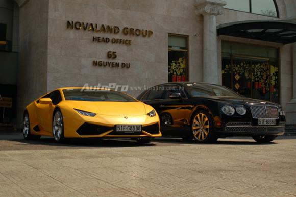 Thiếu gia nhà Novaland: Tay chơi loạt xe sang biển tứ quý hiếm có, nắm tài sản chứng khoán hơn 3 nghìn tỷ đồng - Ảnh 4.