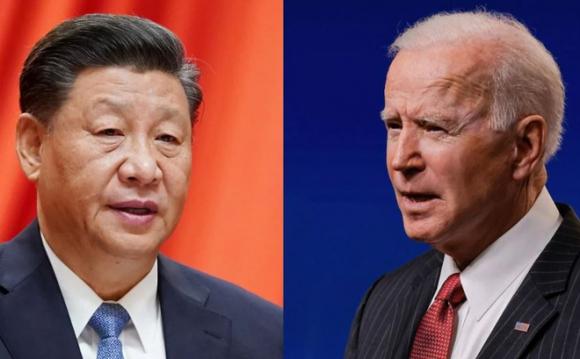 """Báo Nhật: TT Biden tặng quà năm mới trong cuộc điện đàm nhưng vẫn khiến TQ """"đoán già đoán non"""""""