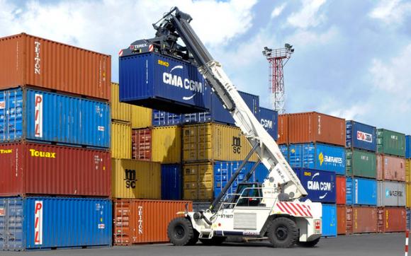 Cước vận tải biển tăng gấp 4 lần, Hoà Phát quyết định sản xuất container: Giải quyết đầu ra cho 1 triệu tấn HRC của nhà máy thép Dung Quất