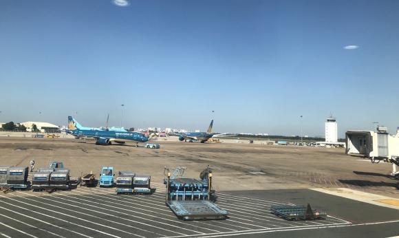 Đầu tư vào sân bay Long Thành: Vietnam Airlines vay ai 10 nghìn tỷ? - Ảnh 3.