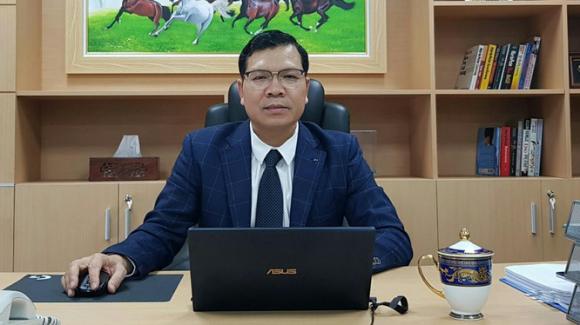 Ông Nguyễn Sơn (SN 1974) - Tổng giám đốc Ashico (Nguồn: Ashico)