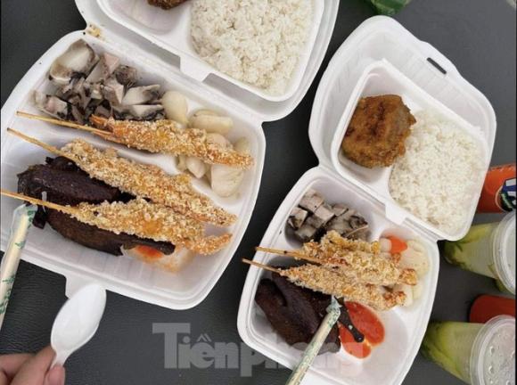 Tỉnh Quảng Ninh nói gì về việc người cách ly phản ánh bị 'cắt xén' bữa ăn? - ảnh 2