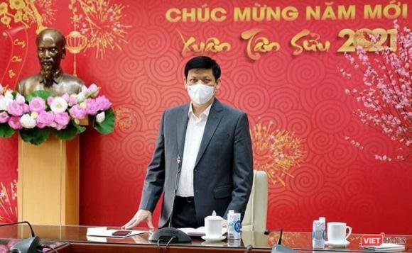 Biến chủng SARS-CoV-2 lây nhiễm ở Tân Sơn Nhất đã xâm nhập bằng cách nào? ảnh 1