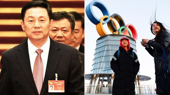Bắc Kinh gay gắt chưa từng thấy: Hứa trả đũa quyết liệt; tẩy chay Olympic là cầm chắc thất bại - Ảnh 1.
