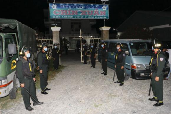 Chân tướng 'trùm xã hội đen miệt vườn' chủ mưu đốt nhà Đội trưởng Cảnh sát hình sự - ảnh 2