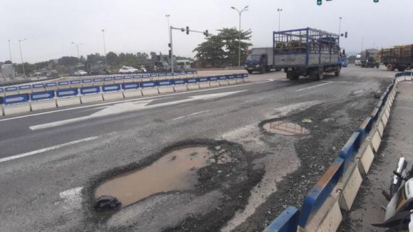 Vụ cao tốc Đà Nẵng - Quảng Ngãi: Đề nghị truy tố 1 thượng tá, 1 đại uý quân đội - Ảnh 2.