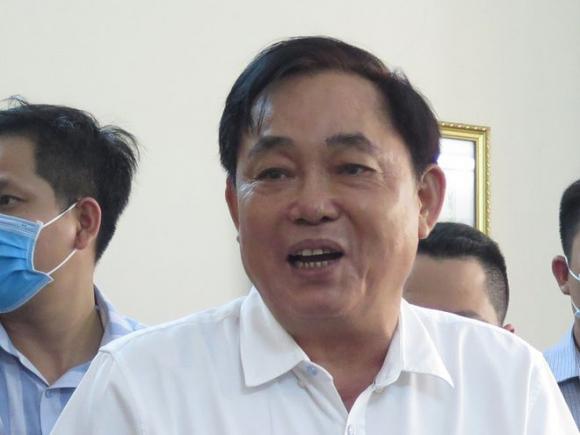 Nhiều cán bộ y tế cũng nhờ ông Võ Hoàng Yên chữa bệnh cho người thân - ảnh 2