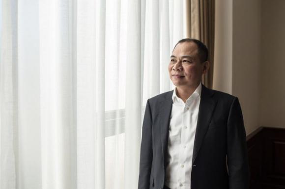 Bloomberg: VinFast đang lên kế hoạch mở nhà máy tại Mỹ - Ảnh 1.