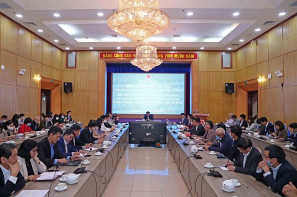 Trụ cột kinh tế sa sút, Bộ trưởng lắng nghe chuẩn bị hành động