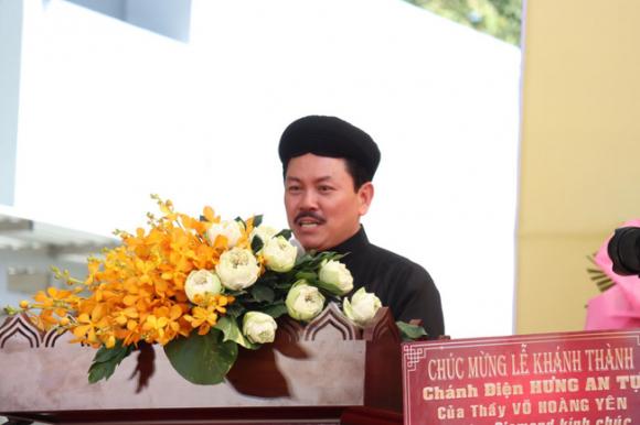 Vợ đại gia Dũng 'lò vôi' tố lương y Võ Hoàng Yên tiền cứu trợ đồng bào lũ lụt ở miền Trung - Ảnh 1.