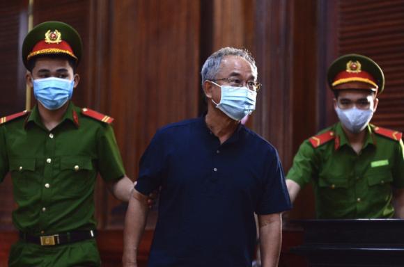 Vì sao nữ đại gia Dương Thị Bạch Diệp bị đề nghị mức án chung thân? - Ảnh 3.